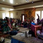 Sampoorna Bhagavata Saptaha Yagna in Houston