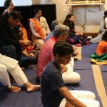 Sant Meera Discourse in Maryland