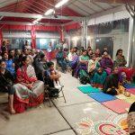 Srimad Bhagavata Saptaham in Raleigh