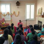 Special Satsangs in San Ramon,CA