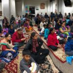 'Rama Ratna Mala-Gems from Ramayana'-4 Day Discourse Series in Bay Area,CA
