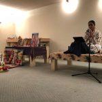 'Hanumad Prabhavam' exposition in Cupertino,CA