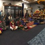 Sri Poornimaji's First Satsang Series in Portland, OR