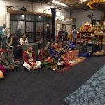 Sri Poornimaji's First Satsang Series in Portland, OR