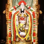 Sri Kalyana Srinivasa Perumal