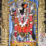 Sri Sundara Anjaneya temple, Bengaluru
