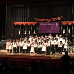 'Ode to Harmony'-Houston Namadwaar's 8th Anniversary Celebrations