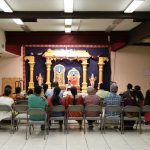 'Bhagavata Saram'-Ground Breaking Satsangs in Phoenix,AZ
