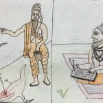 Kid's Contribution – Valmiki Transformed