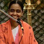 'Madhur Bhagavan Naam' discourse in Hindi by Sri Poornima ji