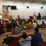 Discourse on 'Bhagavata Dharma' in Toronto