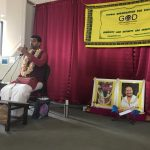 'Krishna Jananam' Discourse in Toronto