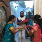 Srimad Bhagavata Saptaham in Cypress, TX