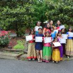 Madhura Gitam Music Contest 2018, Cary North Carolina