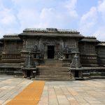 Quiz – Belur and Halebidu Temples