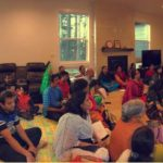 Sri Ramanujamji's Satsangs in Seattle