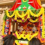 Sri Jagannath Rath Yatra in Orlando FL