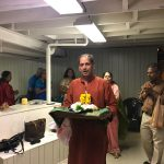 Guru Poornima Celebrations in Detroit,MI