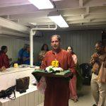 Guru Poornima Celebrations in Detroit,MI