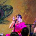 'Bhakti Laalasam' – First concert in Mother Meera Abode, Namadwaar Dallas Tx