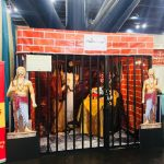 GOD Houston decorative booth wins First Prize at Houston-wide Janmashtami Fest