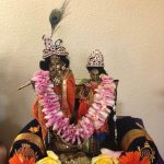 Janmashtami Celebration in Pleasanton, CA