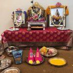Janmashtami with Radha Kalyanam in Pleasanton, CA