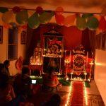 Sri Swami ji's Jayanthi Celebration in Virginia Namadwaar, VA