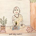 Kid's Story – Ajamila Charitram