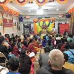 Unique and Joyful Celebration of the Lord at Houston Srimad Bhagavata Saptaha Utsav December 2018