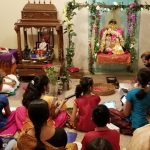 Sri Poornima ji's Satsangs in Houston TX
