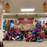 3-Day Utsav with Sri Poornima ji's in Seattle Namadwaar