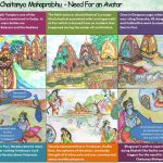 Life of Chaitanya Mahaprabhu Illustrated Series – Part 1