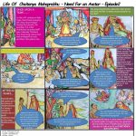 Life of Chaitanya Mahaprabhu Illustrated Series – Part 2