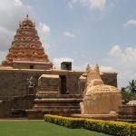Quiz Time – Brihadeeswara Temple, Gangaikonda Cholapuram