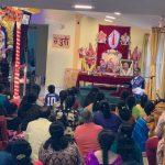 5-day discourse series on Srimad Ramayana by Sri Poornimaji & Sri Ramaswamyji, Jacksonville FL