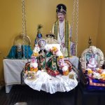 Sri Rama Navami Celebrations in Houston Namadwaar