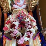 Sri Narasimha Jayanthi Celebrations at Houston Namadwaar