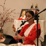3-Day Discourse series by Sri Poornimaji, Phoenix AZ