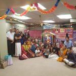 'Chala Pandarila Javu' By Sri Poornimaji in Edmonton Canada