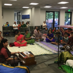 Sri Poornimaji's Satsangs in Minneapolis, MN