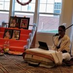 Sri Poornima ji's Satsangs in Pennsylvania