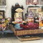 Guru Poornima and Ashada Ekadasi Special Satsang in Orlando, Florida