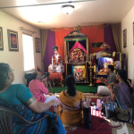 Guru Poornima Celebrations in Richmond, Virginia