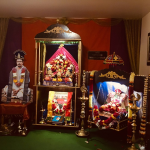 Madhurageetham Eka Dina Yagnya in Richmond, Virginia
