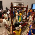 Janmashtami Celebration in Houston Tx