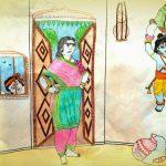 Madhurageetham: Sri Krishna Leela-9