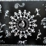 Quiz Time – Warli Art