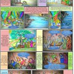 Life Of Chaitanya Mahaprabhu Illustrated Series – Part 6