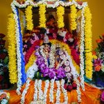 Radhashtami Celebrations at Houston Namadwaar